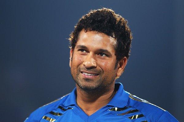 10 Cricketers Who Have Highest Scores In ODI-Sachin Tendulkar