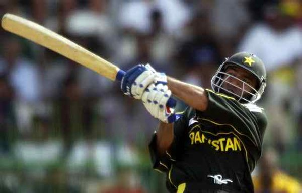 10 Cricketers Who Have Highest Scores In ODI-Saeed Anwar
