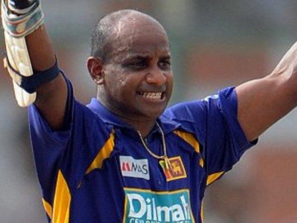 10 Cricketers Who Have Highest Scores In ODI-Sanath Jayasuriya