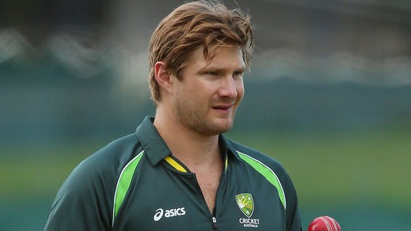 10 Cricketers Who Have Highest Scores In ODI-Shane Watson