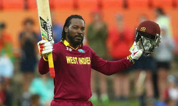 10 Cricketers Who Have Highest Scores In T-20 CH Gayle