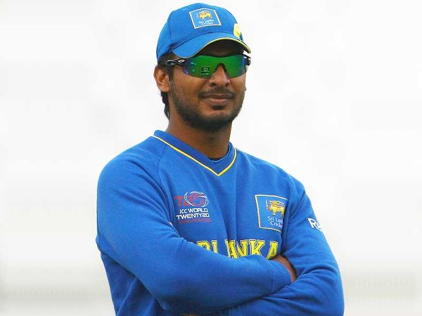 10 Cricketers Who Have Highest Scores In T-20 KC Sangakkara