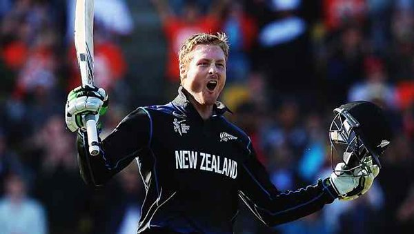10 Cricketers Who Have Highest Scores In T-20 MJ Guptill