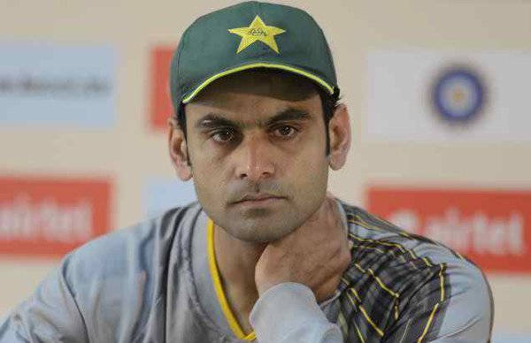 10 Cricketers Who Have Highest Scores In T-20 Mohammad Hafeez