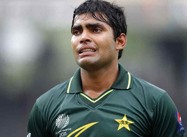 10 Cricketers Who Have Highest Scores In T-20 Umar Akmal