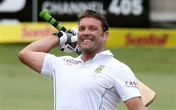 10 Cricketers Who Have Highest Scores In Test-JH Khallis