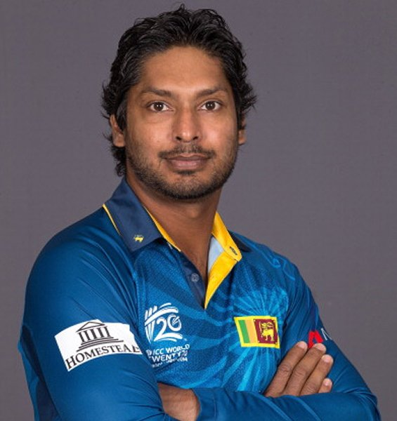 10 Cricketers Who Have Highest Scores In Test-KC Sangakara
