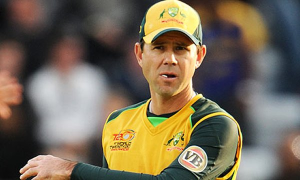 10 Cricketers Who Have Highest Scores In Test-Ricky Ponting