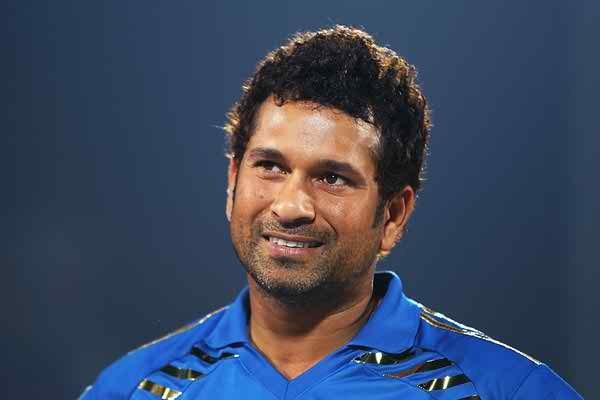 10 Cricketers Who Have Highest Scores In Test-Sachin Tendulkar
