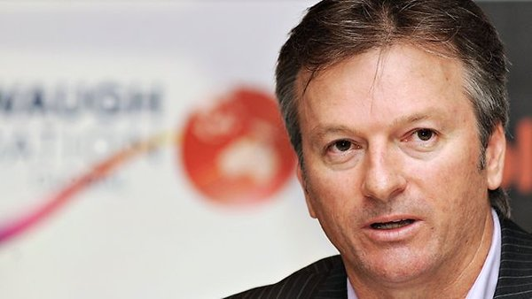 10 Cricketers Who Have Highest Scores In Test-Steve Waugh