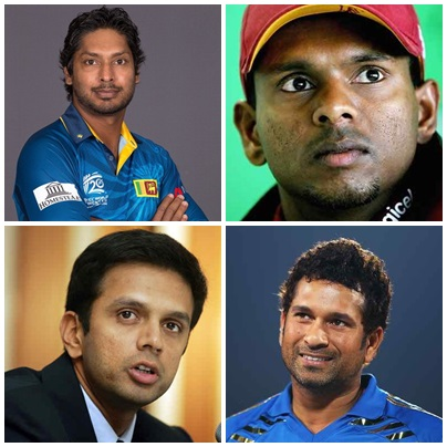 10 Cricketers Who Have Highest Scores In Test