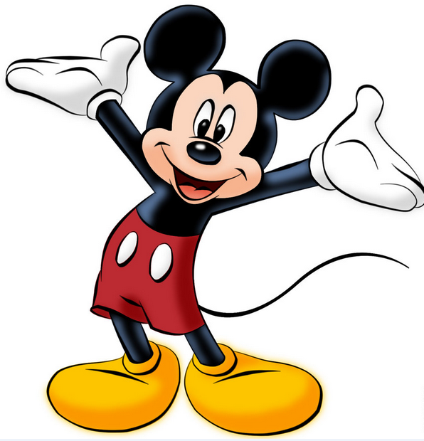 10 Famous Cartoon Characters of All Time