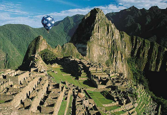 10 Most Beautiful Places In The World To Visit Machu