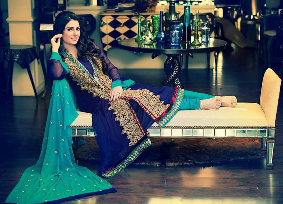 Top 12 Most Beautiful Women Of Pakistan - Pakistanipk-8828
