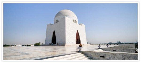 12 Most Populated Cities In Pakistan -Karachi
