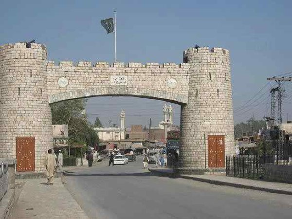 12 Most Populated Cities In Pakistan - Peshawar