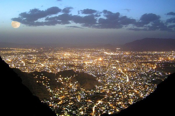 12 Most Populated Cities In Pakistan - Quetta
