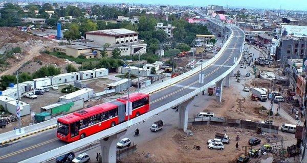 12 Most Populated Cities In Pakistan - Rawalpindi