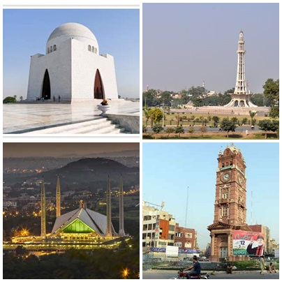 12 Most Populated Cities In Pakistan