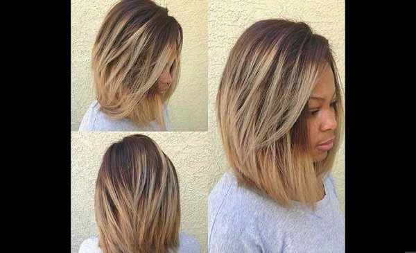 25 Simple Long Bob Hairstyles Which You Can Do Yourself-Splendid Long Bob With Steady Layers