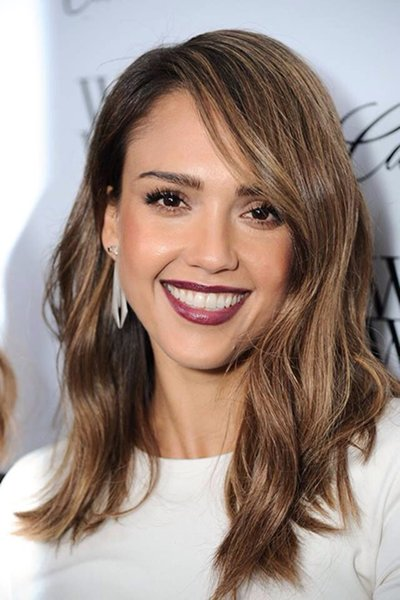 25 Simple Long Bob Hairstyles Which You Can Do Yourself-Wavy Long Bobs