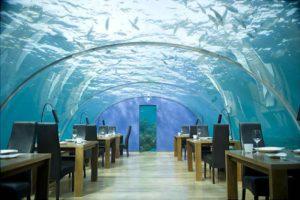 <b>10 Beautiful Underwater Hotels In The World</b>