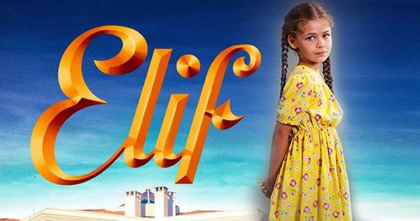 7 Popular Turkish Drama Serials In Pakistan-ELif