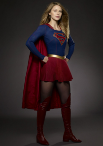 8 Amazing Females Who Are Superheroes