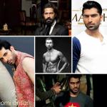 Top 10 Pakistani Male Models