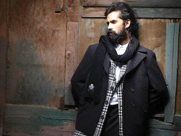 Top 10 Pakistani Male Models – Abbas Jaffri