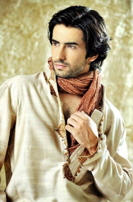 Top 10 Pakistani Male Models – Hareb Farooq