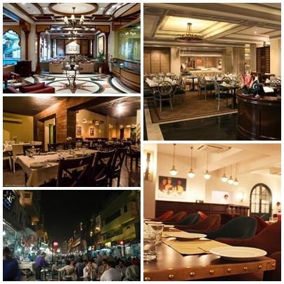 10 Famous Restaurants In Lahore