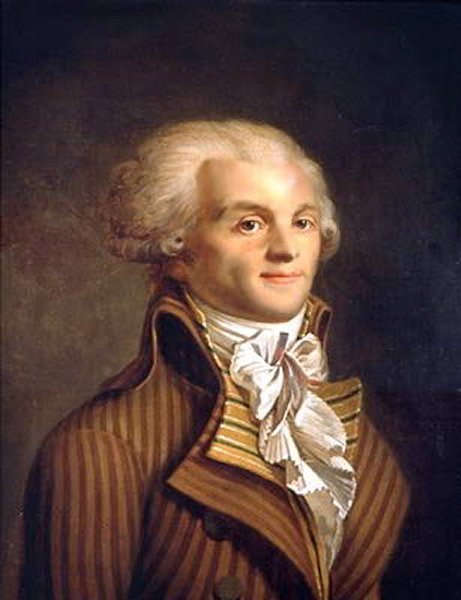 12-most-evil-rulers-in-the-history-maximilien-robespierre