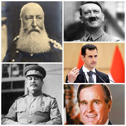 12 Most Evil Rulers In The History