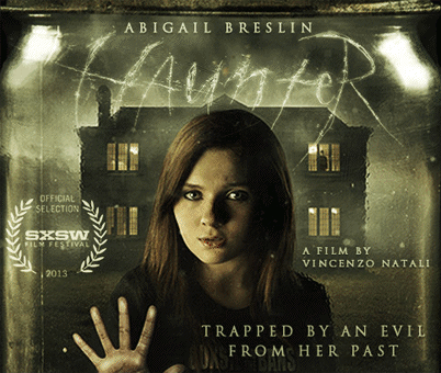Top 10 Psychological Horror Films You Should Must Watch-Haunter- 2013