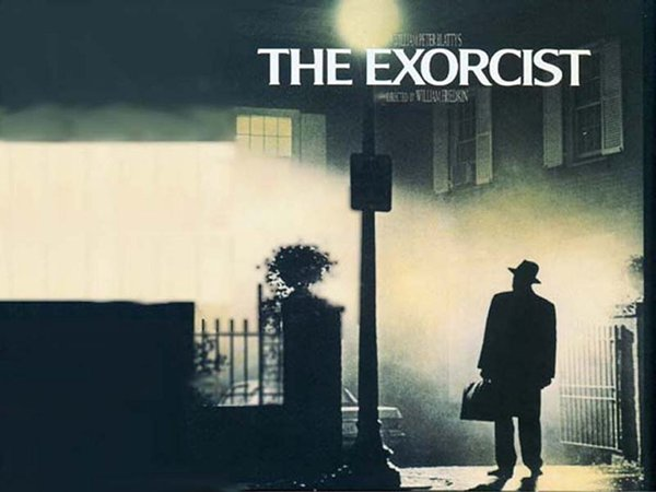 Top 10 Psychological Horror Films You Should Must Watch-The Exorcist