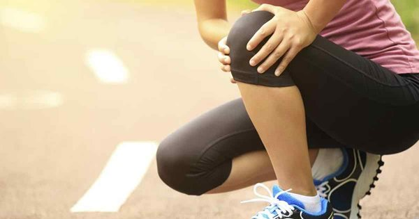12 Benefits Of Squats Which Every Girl Should Try-Squats Make Your Knees Fluid And Also Supple
