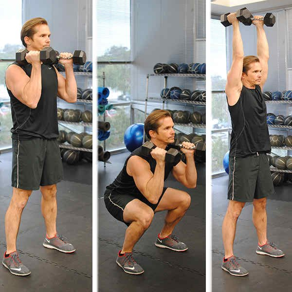 12 Benefits Of Squats Which Every Girl Should Try-They Can Help You In Burning Fat