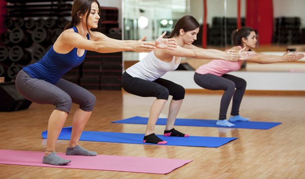 12 Benefits Of Squats Which Every Girl Should Try-You Will Be Having An Improved Circulation