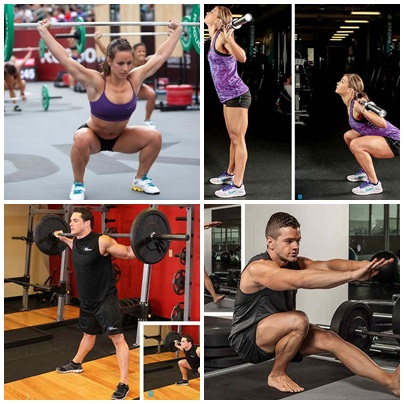 12 Benefits Of Squats Which Every Girl Should Try