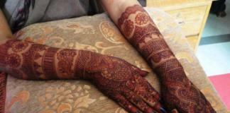 15 Best Mehndi Design Videos