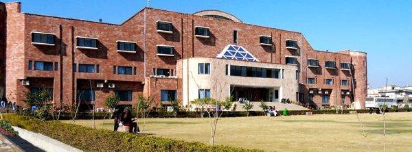 Top 10 Universities In Pakistan By HEC-Institute of Management Sciences Peshawar