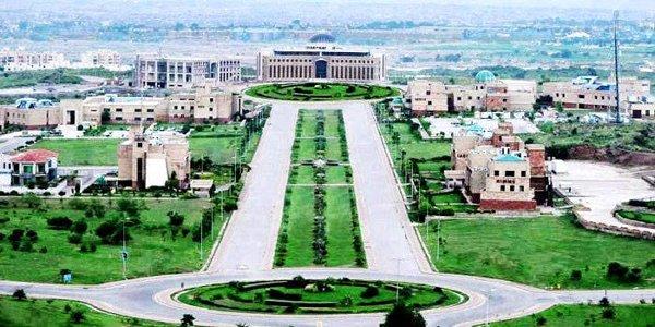 Top 10 Universities In Pakistan By HEC-NUST