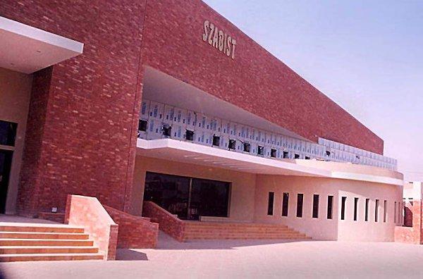 Top 10 Universities In Pakistan By HEC-SZABIST Karachi