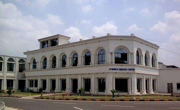 Top 10 Universities In Pakistan By HEC-UET, Lahore
