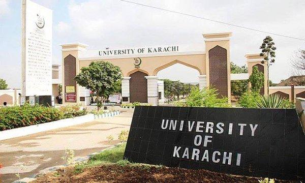 Top 10 Universities In Pakistan By HEC-University of Karachi