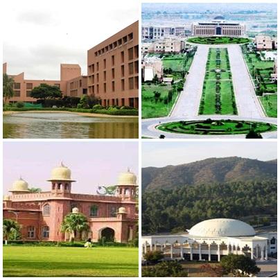 Top 10 Universities In Pakistan By HEC
