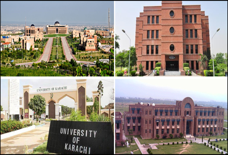 Top 10 Universities In Pakistan For Engineering