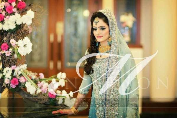 10 Best Makeup Artists In Pakistan-Madeeha's
