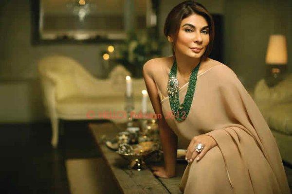 10 Best Makeup Artists In Pakistan-Nabila